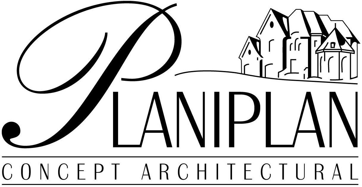 Planiplan concept architectural